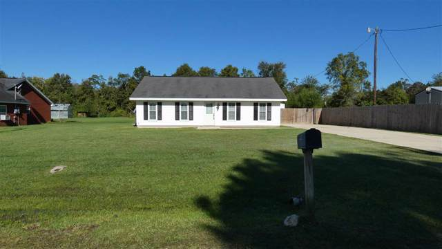 250 County Road 767, Buna, TX 77612 (MLS #208060) :: TEAM Dayna Simmons