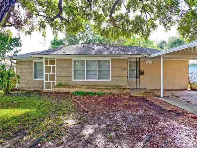 5301 Grant Ave, Groves, TX 77619 (MLS #208065) :: TEAM Dayna Simmons