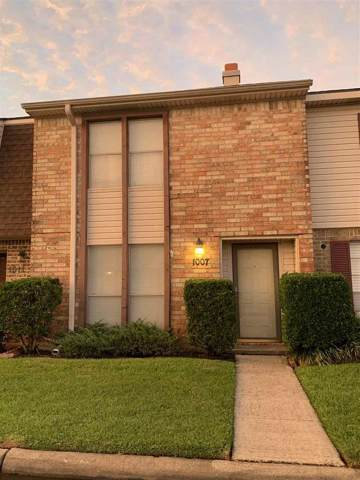 1007 Park Meadow Dr., Beaumont, TX 77706 (MLS #208070) :: TEAM Dayna Simmons