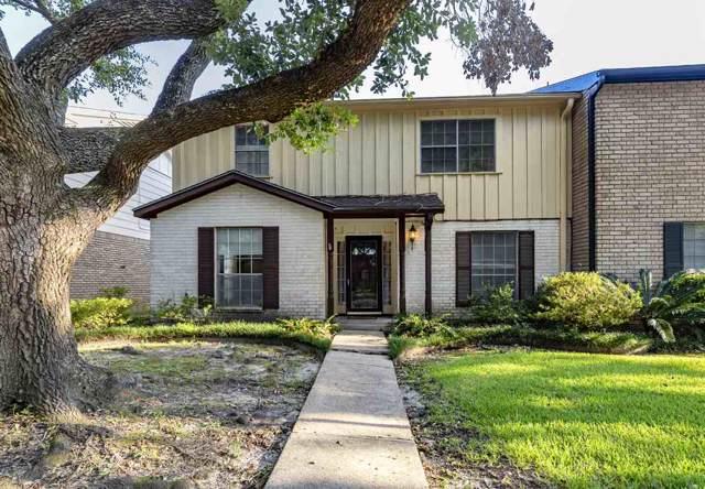 5975 Townhouse Ln, Beaumont, TX 77707 (MLS #208074) :: TEAM Dayna Simmons