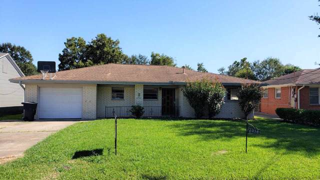 6956 Willow, Groves, TX 77619 (MLS #208096) :: TEAM Dayna Simmons