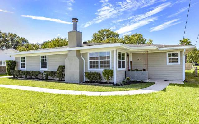 757 Ave B, Bridge City, TX 77611 (MLS #208107) :: TEAM Dayna Simmons
