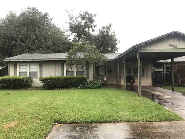 2222 5th St, Port Neches, TX 77651 (MLS #208119) :: TEAM Dayna Simmons