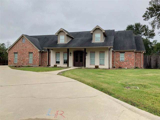 106 Emery, Lumberton, TX 77657 (MLS #208139) :: TEAM Dayna Simmons