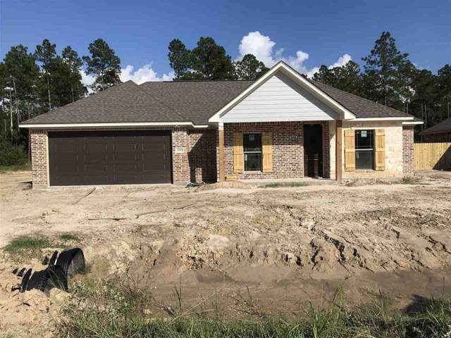 1555 Haidlyns Way, Sour Lake, TX 77659 (MLS #208149) :: TEAM Dayna Simmons