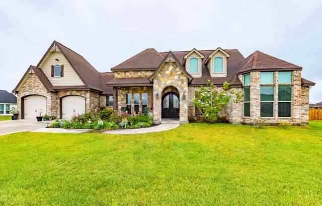 14940 Michelle Ln, Beaumont, TX 77713 (MLS #208160) :: TEAM Dayna Simmons