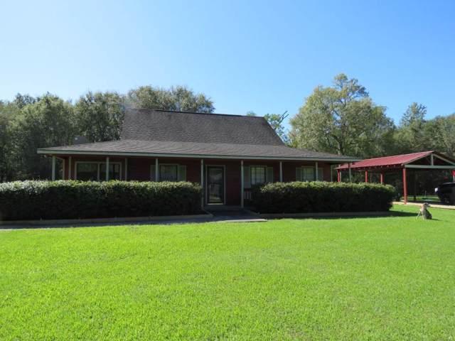 517 Hillebrandt Acres, Beaumont, TX 77705 (MLS #208218) :: TEAM Dayna Simmons