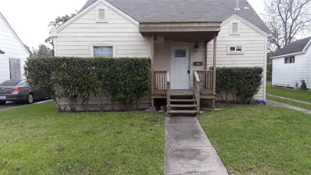 628 Garland, Beaumont, TX 77705 (MLS #208219) :: TEAM Dayna Simmons