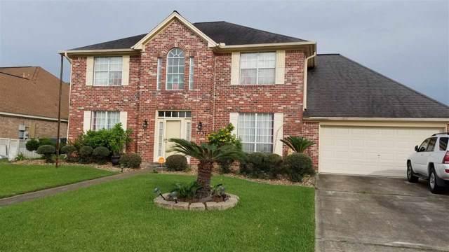1737 Green Oaks, Port Neches, TX 77651 (MLS #208230) :: TEAM Dayna Simmons