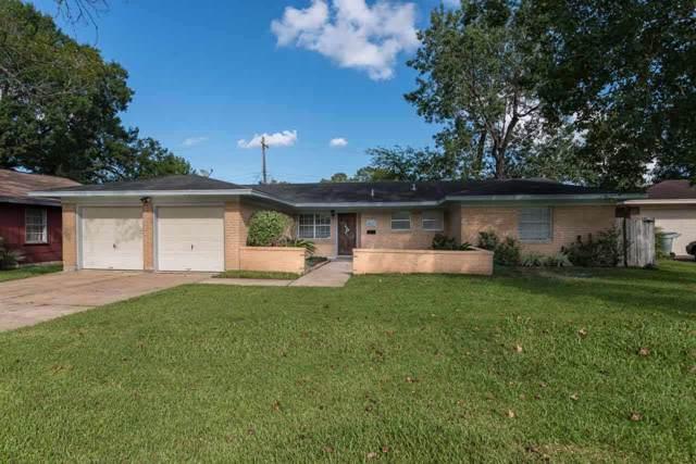 153 Rosine Street, Beaumont, TX 77706 (MLS #208252) :: TEAM Dayna Simmons