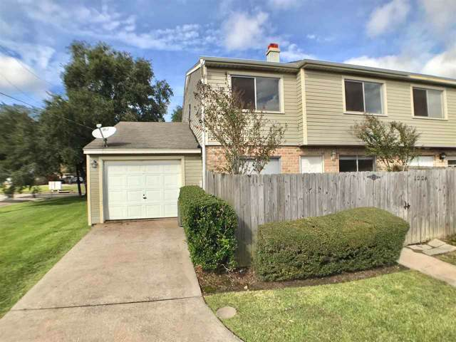 1226 Park Meadow Drive, Beaumont, TX 77706 (MLS #208265) :: TEAM Dayna Simmons