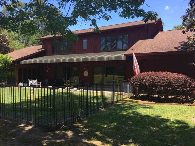 1007 Magnolia, Village Mills, TX 77663 (MLS #208273) :: TEAM Dayna Simmons
