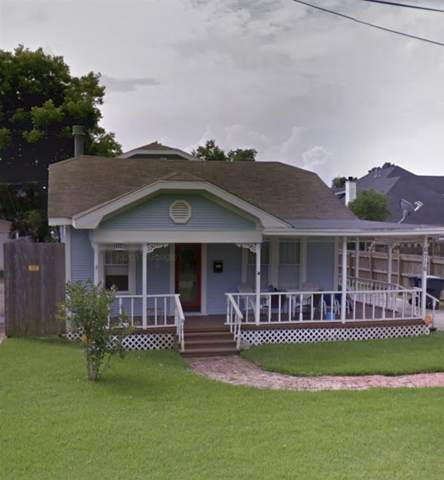 6716 Jefferson Blvd, Groves, TX 77619 (MLS #208279) :: TEAM Dayna Simmons