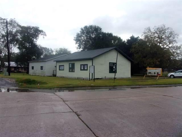 205 Orange, Vidor, TX 77662 (MLS #208284) :: TEAM Dayna Simmons