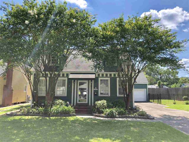 1395 East Drive, Beaumont, TX 77706 (MLS #208286) :: TEAM Dayna Simmons