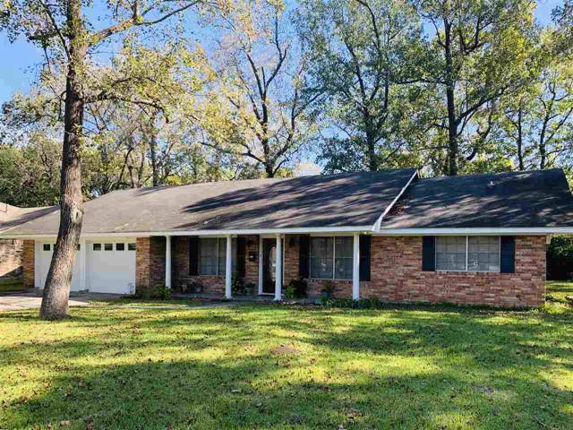 575 Carnahan, Beaumont, TX 77707 (MLS #208297) :: TEAM Dayna Simmons