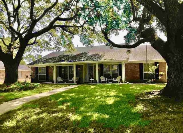 855 Chatwood, Beaumont, TX 77706 (MLS #208301) :: TEAM Dayna Simmons