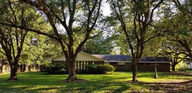 565 Roundbunch Road, Bridge City, TX 77611 (MLS #208319) :: TEAM Dayna Simmons