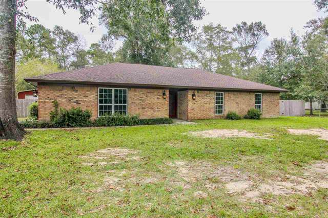 13390 Capital Dr, Beaumont, TX 77713 (MLS #208335) :: TEAM Dayna Simmons