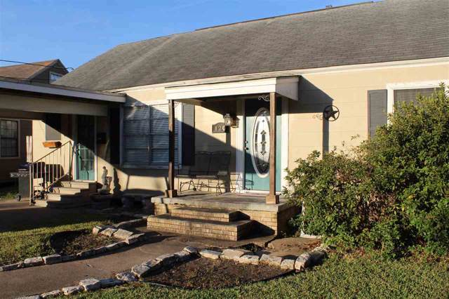 120 Hilldale, Nederland, TX 77627 (MLS #208365) :: TEAM Dayna Simmons
