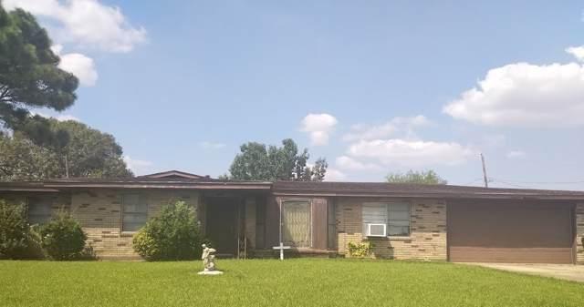 2101 Cashmere Dr, Port Arthur, TX 77640 (MLS #208376) :: TEAM Dayna Simmons