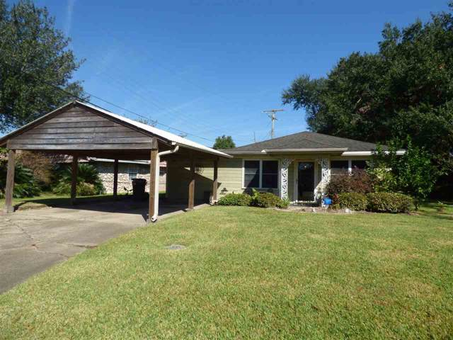 4265 S Fifth St, Beaumont, TX 77705 (MLS #208385) :: TEAM Dayna Simmons