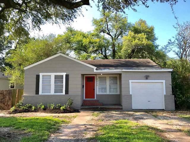 4835 Garfield, Groves, TX 77619 (MLS #208387) :: TEAM Dayna Simmons