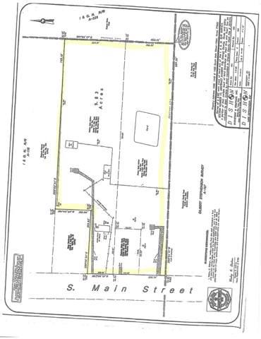 1445 S Main, Vidor, TX 77662 (MLS #208395) :: TEAM Dayna Simmons