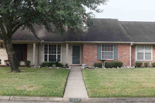 1203 Glenmeadow Drive, Beaumont, TX 77706 (MLS #208400) :: TEAM Dayna Simmons