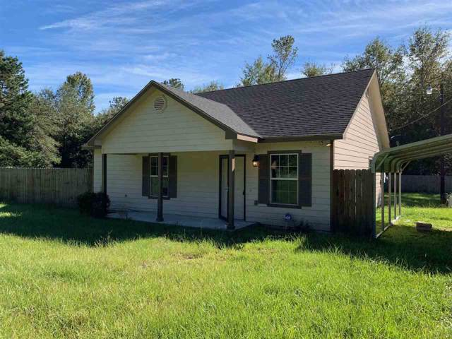 344 Cr 3099, Call, TX 75933 (MLS #208403) :: TEAM Dayna Simmons