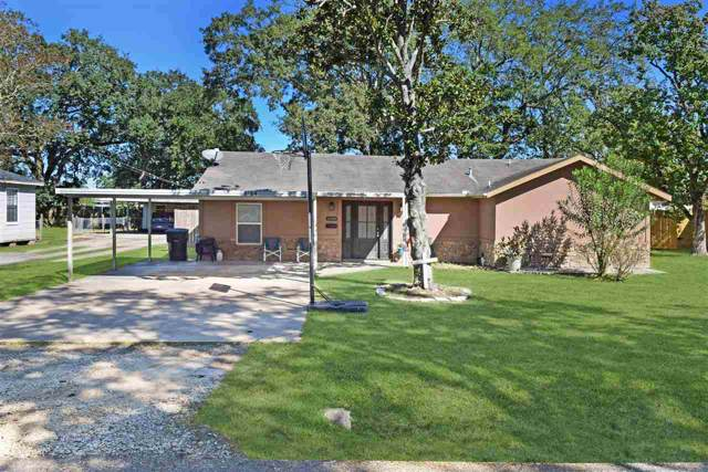 3168 Charles Ave, Groves, TX 77619 (MLS #208427) :: TEAM Dayna Simmons
