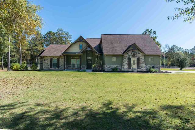 9195 Grizzly, Kountze, TX 77625 (MLS #208443) :: TEAM Dayna Simmons