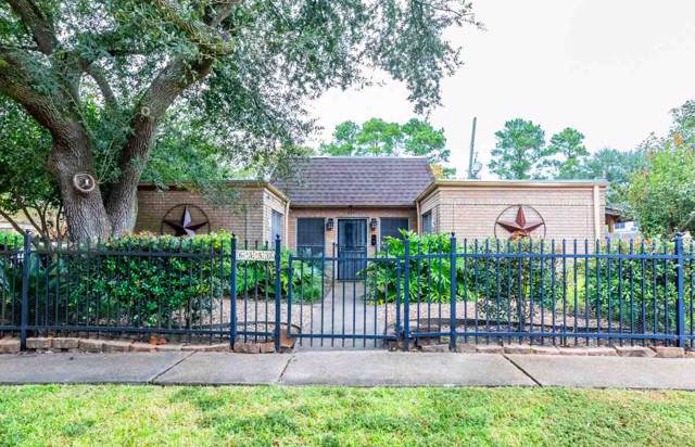 6350 Ivanhoe Ln., Beaumont, TX 77706 (MLS #208455) :: TEAM Dayna Simmons