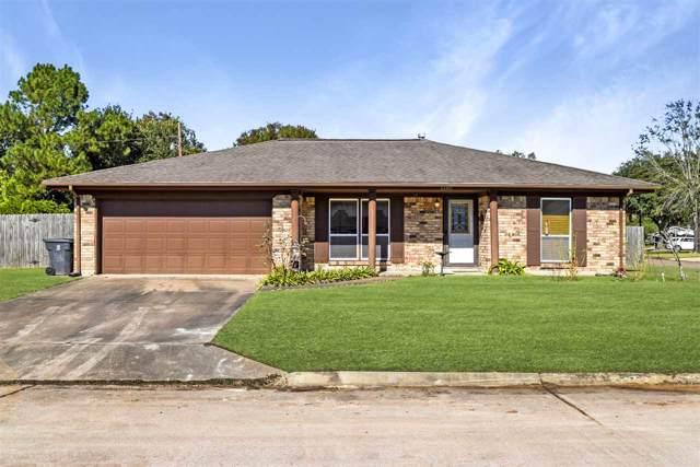 1180 Arthur, Bridge City, TX 77611 (MLS #208463) :: TEAM Dayna Simmons