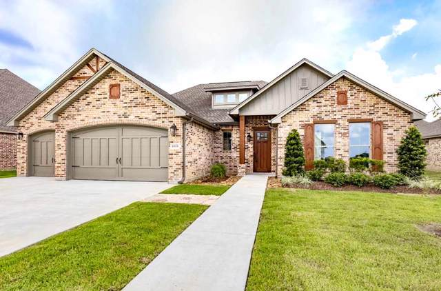 6525 Brayfield, Beaumont, TX 77706 (MLS #208474) :: TEAM Dayna Simmons