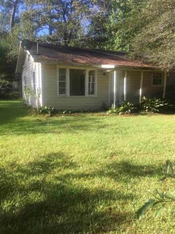 780 Cottonwood St, Vidor, TX 77662 (MLS #208487) :: TEAM Dayna Simmons