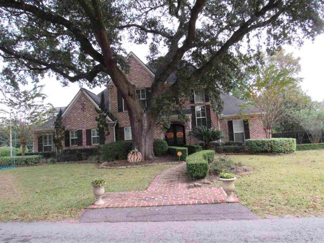 890 N 23rd St, Beaumont, TX 77706 (MLS #208506) :: TEAM Dayna Simmons