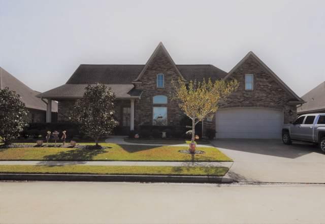304 Winding Brook, Lumberton, TX 77657 (MLS #208514) :: TEAM Dayna Simmons