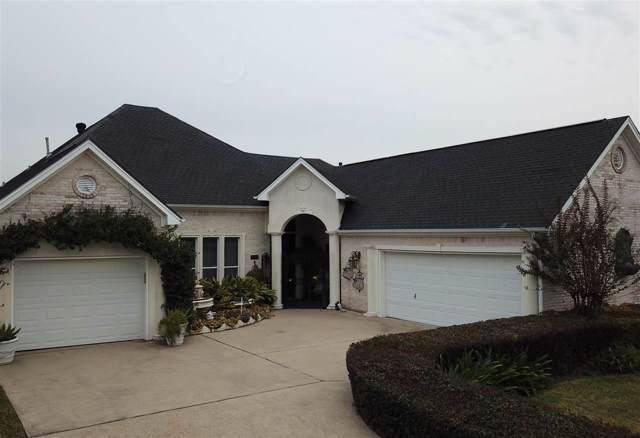 7820 Regency, Port Arthur, TX 77642 (MLS #208525) :: TEAM Dayna Simmons