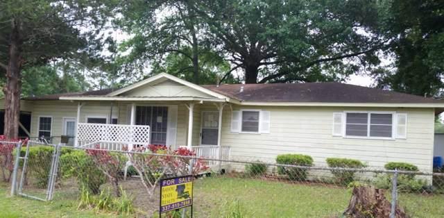 112 Cr 4161, Orange, TX 77632 (MLS #208529) :: TEAM Dayna Simmons
