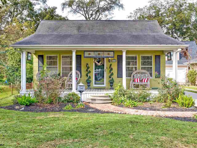 6309 Jefferson Blvd., Groves, TX 77619 (MLS #208550) :: TEAM Dayna Simmons