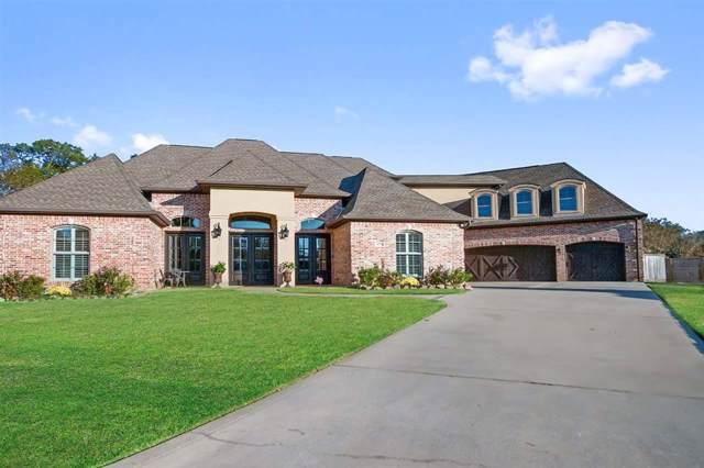 12775 Fir Lane, Beaumont, TX 77713 (MLS #208569) :: TEAM Dayna Simmons