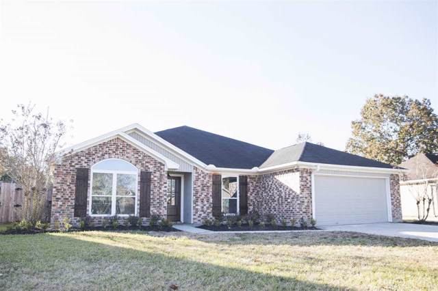 6855 Rosewood Drive, Beaumont, TX 77713 (MLS #208578) :: TEAM Dayna Simmons