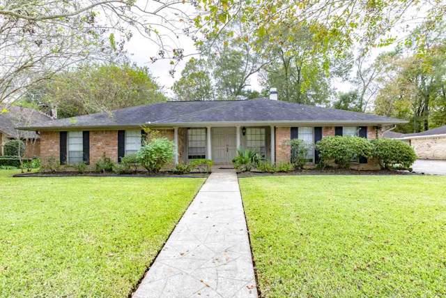 6865 Saratoga Circle, Beaumont, TX 77706 (MLS #208582) :: TEAM Dayna Simmons