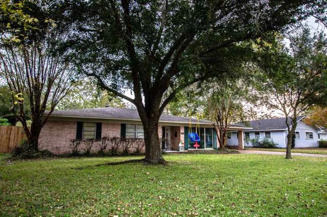 4725 Estate Dr, Beaumont, TX 77706 (MLS #208673) :: TEAM Dayna Simmons