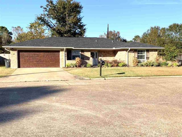 680 Cactus, Bridge City, TX 77611 (MLS #208692) :: TEAM Dayna Simmons