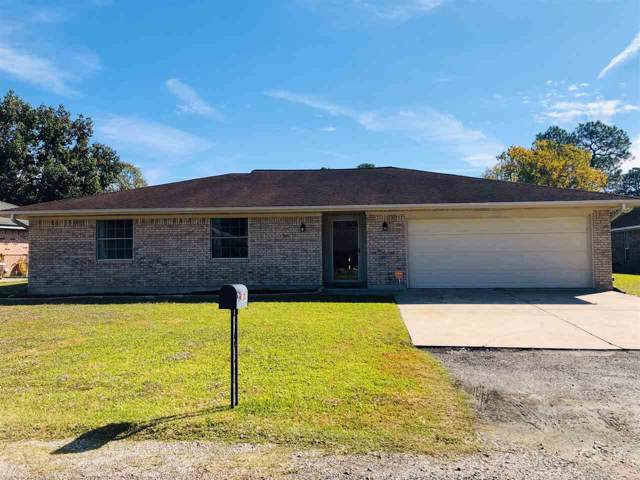 3841 Fishhook, Bridge City, TX 77611 (MLS #208697) :: TEAM Dayna Simmons
