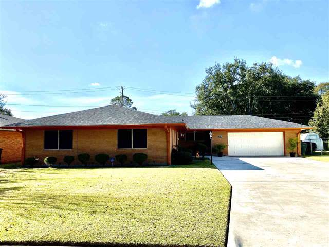 3819 Purdue, Port Arthur, TX 77642 (MLS #208718) :: TEAM Dayna Simmons