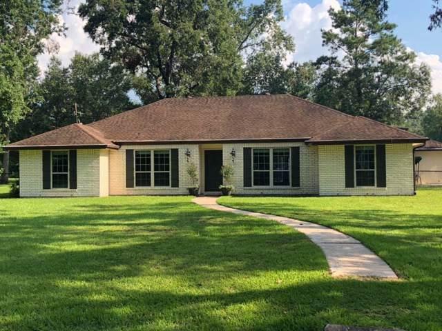 13565 Wayside Drive, Beaumont, TX 77713 (MLS #208721) :: TEAM Dayna Simmons