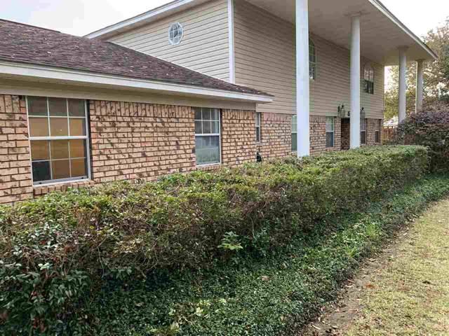9001 Oak Vista Drive, Orange, TX 77630 (MLS #208725) :: TEAM Dayna Simmons